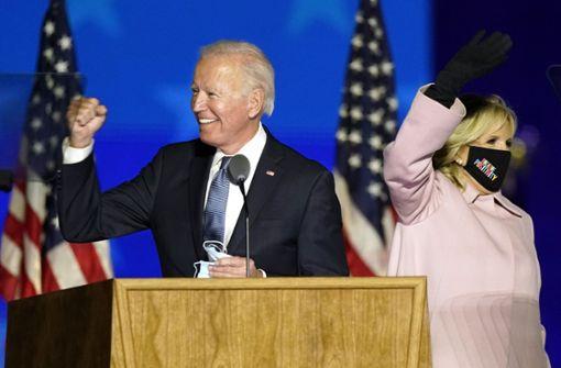 Biden gewinnt Swing State Arizona