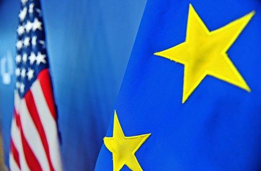 Auch Paris gibt Handelsvertrag keine Chance mehr