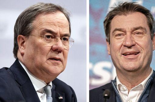 Kanzlerfrage lässt die Kreis-CDU beben