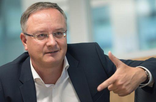 Südwest-SPD will mit Pflege und Klima punkten