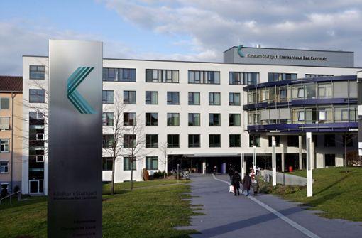 Bessere ÖPNV-Anbindung für Cannstatter Klinikum gefordert