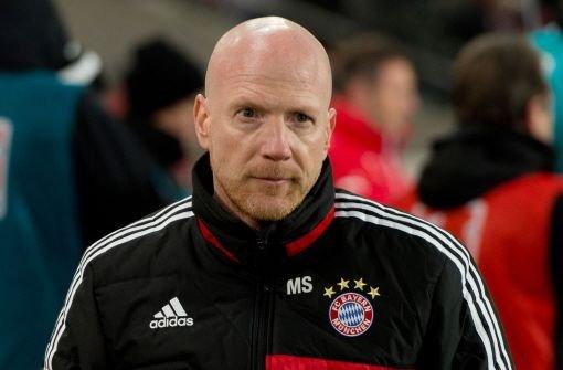 Sportvorstand Sammer verlängert Vertrag bis 2018