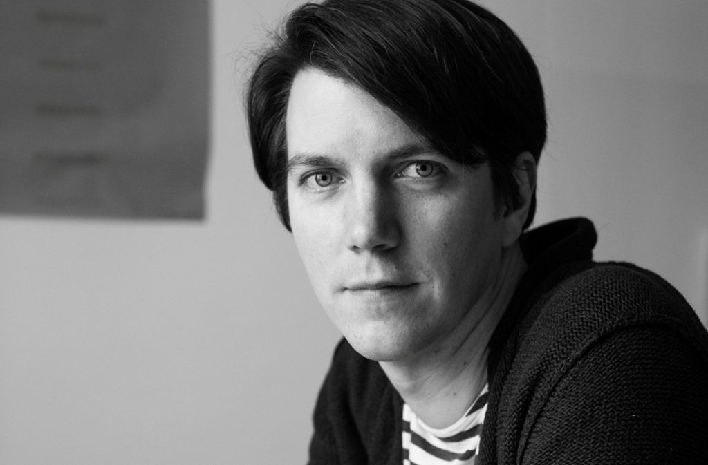 Glaubt ganz fest ans Kino: Jochen Laube, Kurator des Festivals Ludwigsburger Lichtspielliebe. Foto: privat