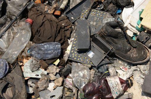 ca23e2e1a701c5 Greenpeace-Studie Diese zehn Unternehmen verursachen am meisten Plastikmüll  .