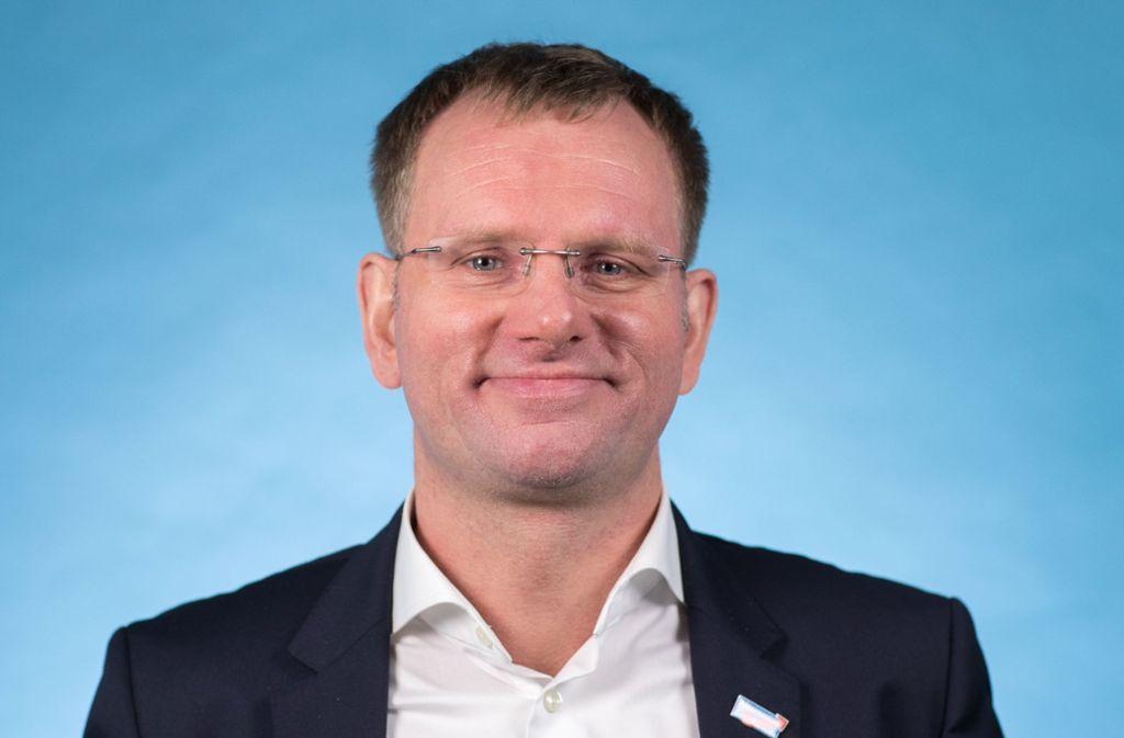 Dirk Spaniel sitzt seit 2017 für die AfD im Deutschen Bundestag. Foto: dpa
