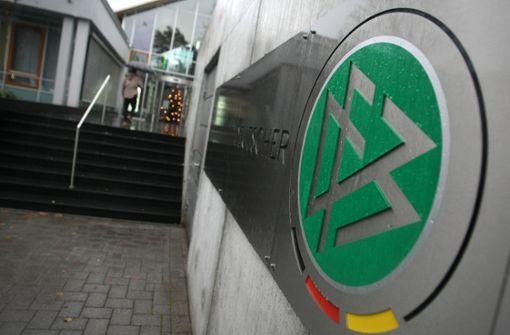Kurioser Cornflakes-Protest erreicht die DFB-Zentrale