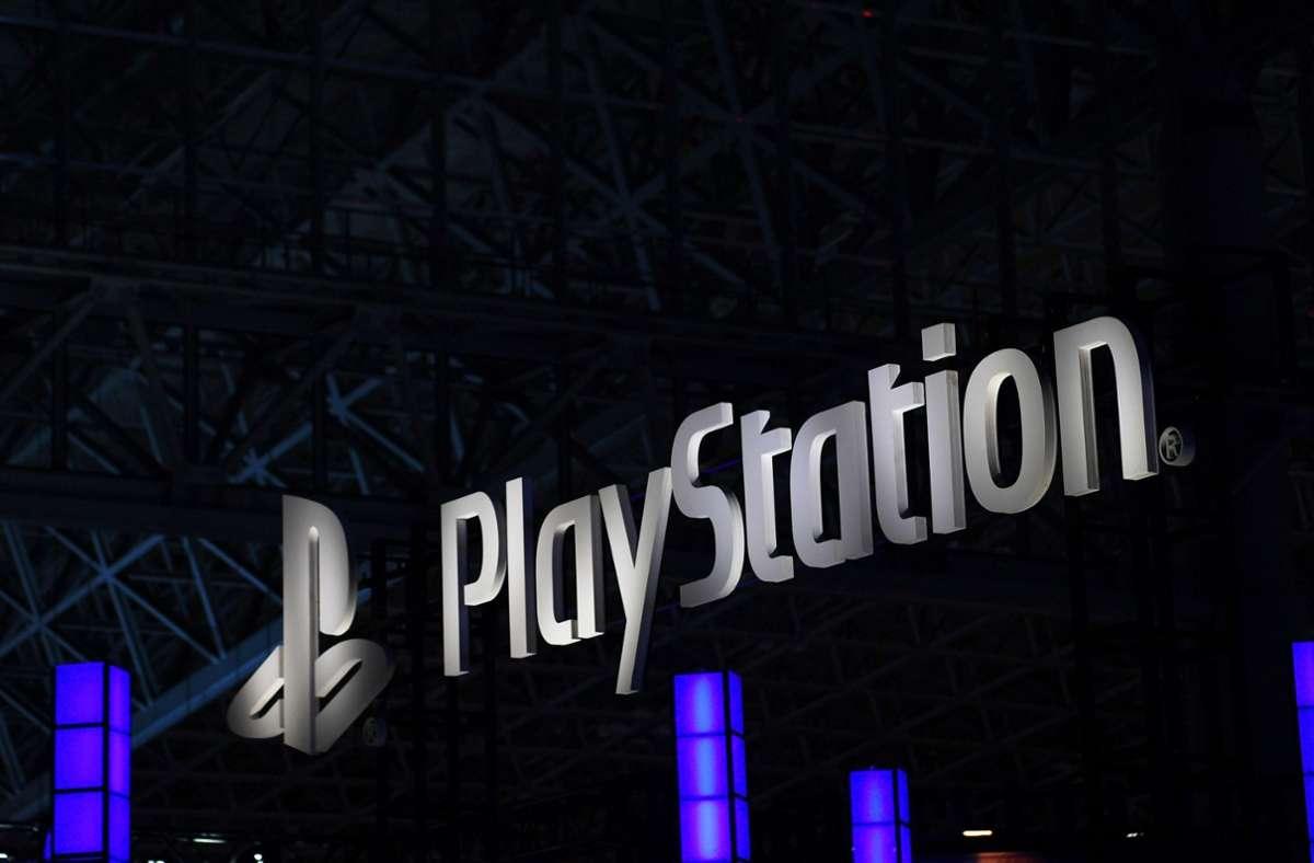 Sony bringt die Playstation 5 auf den Markt. Foto: AFP/CHARLY TRIBALLEAU