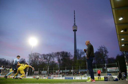 Gazi-Stadion bleibt Heimat der Blauen