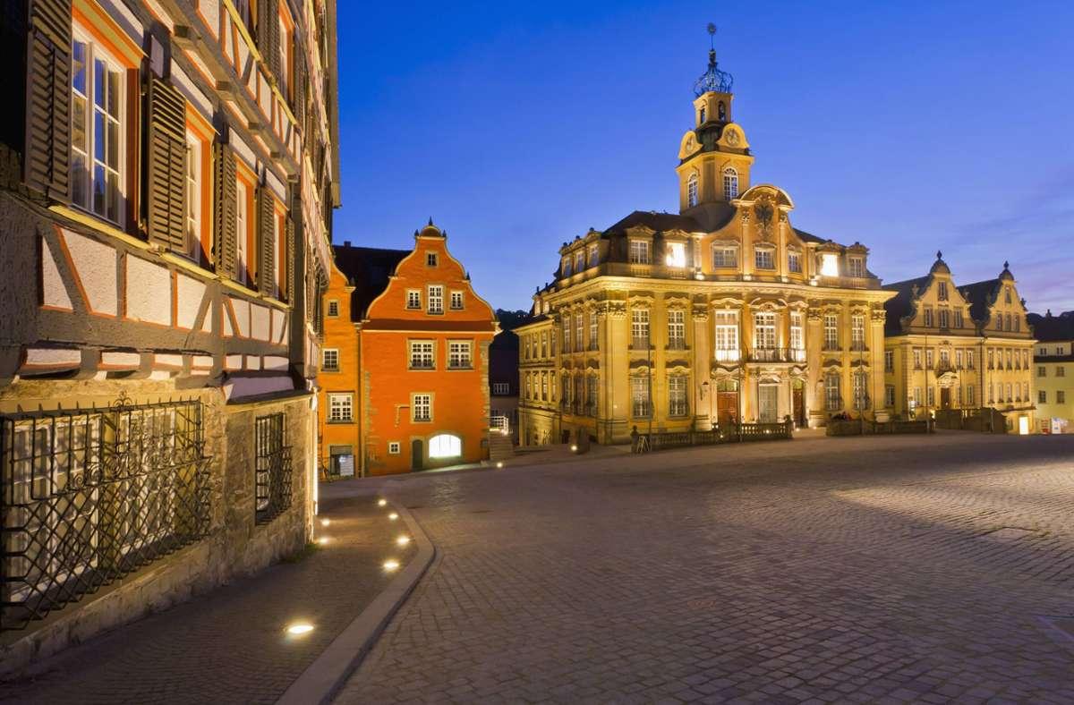 In Schwäbisch Hall müssen die Wähler noch mal raus zur Urne. Foto: imago/Westend61/imago stock&people