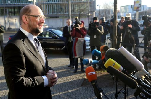 Andrea Nahles soll SPD-Vorsitzende werden
