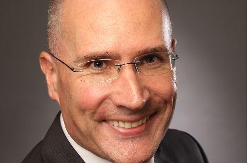 Jürgen Beck will Bürgermeister in Baden werden