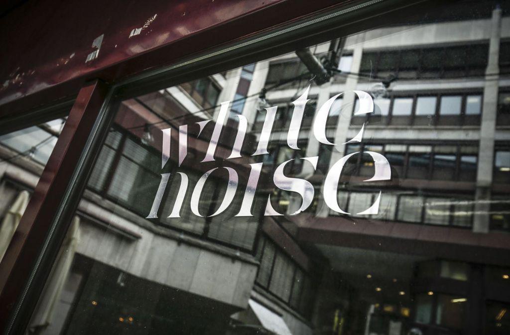 Das White Noise, einer der Clubs, über den sich Anwohner ärgern. Foto: Lichtgut/Leif Piechowski