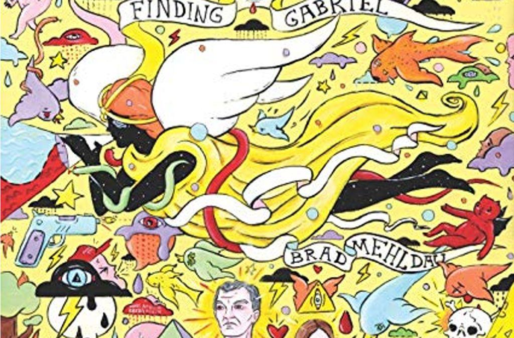 """Auf der Suche nach einem, der womöglich das Schlimmste verhindern könnte: """"Finding Gabriel"""" heißt Brad Mehldaus aktuelles Album Foto: Nonesuch"""