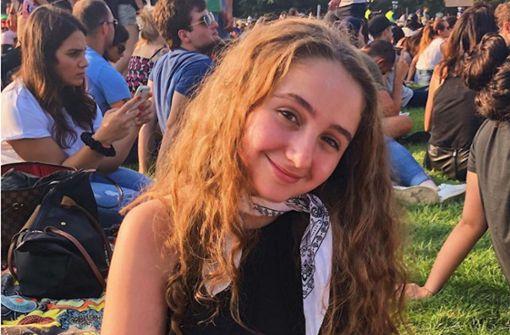 13-jährige Broadway-Schauspielerin Laurel Griggs gestorben