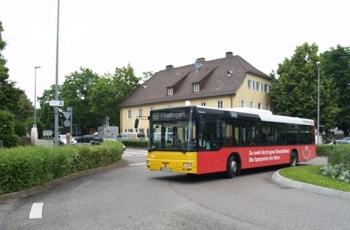 Ist die  verlängerte Buslinie 65 in Gefahr?