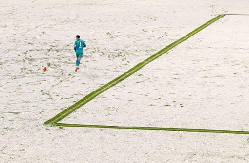 Die schönsten Bilder vom Schneeball in München