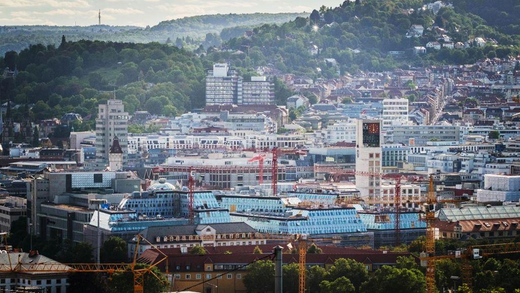 Umzug ins Umland von Stuttgart lohnt sich nicht