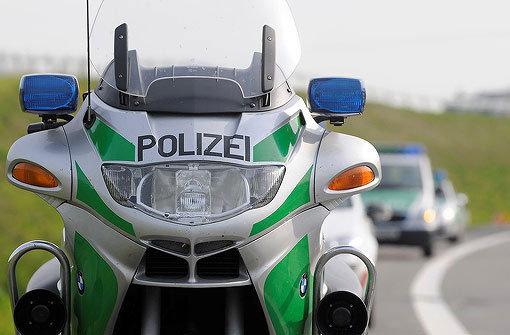 5.2.: Unfall bei Rudersberg gibt Rätsel auf