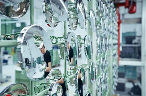 Wie Bosch vom  Klimaschutz profitiert