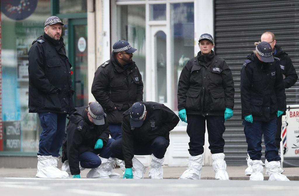 Der Täter sei ein IS-Kämpfer gewesen. Foto: dpa/Aaron Chown