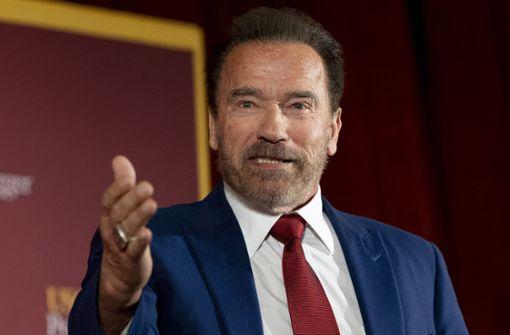 Hollywood-Stars empört über Gewalt von Trump-Anhängern