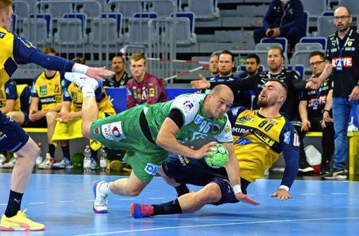 European League im Handball – eine deutsche Domäne