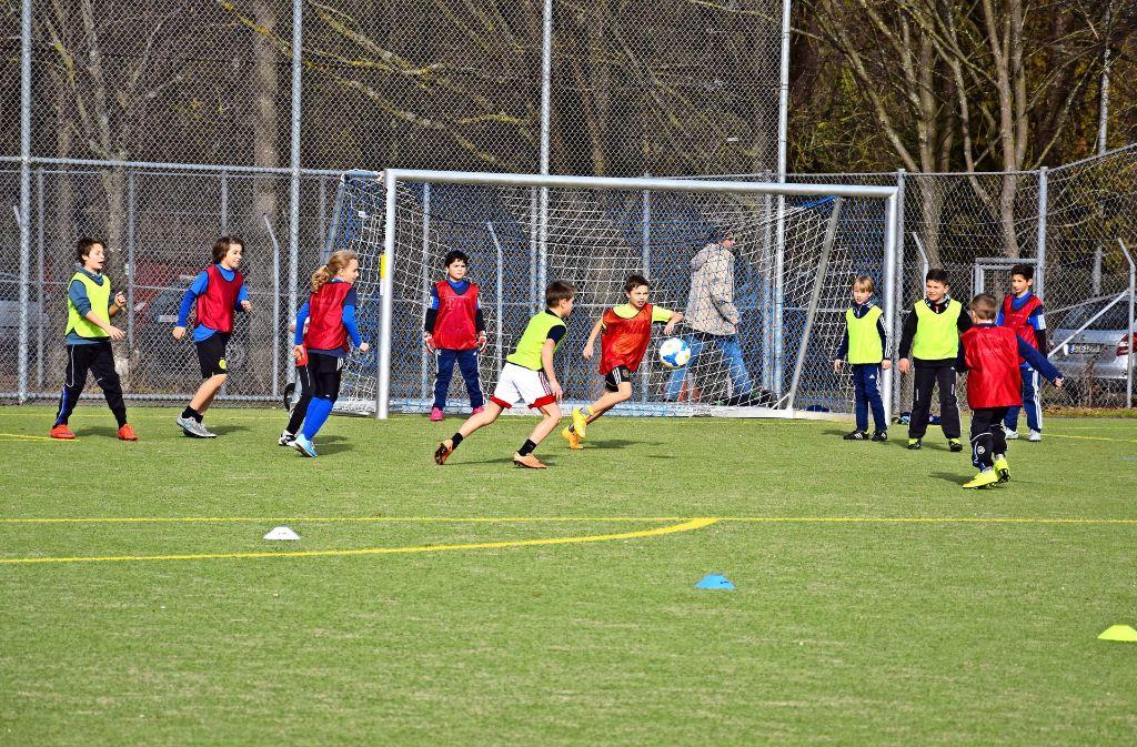 Svm Möhringen Fußball