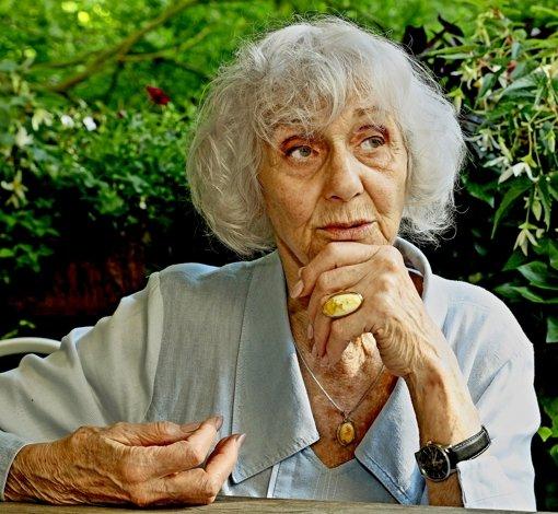 Die Geschichte der  Eva Fahadi