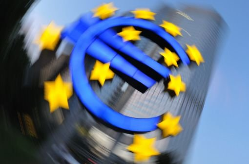 EZB kauft Staatsanleihen