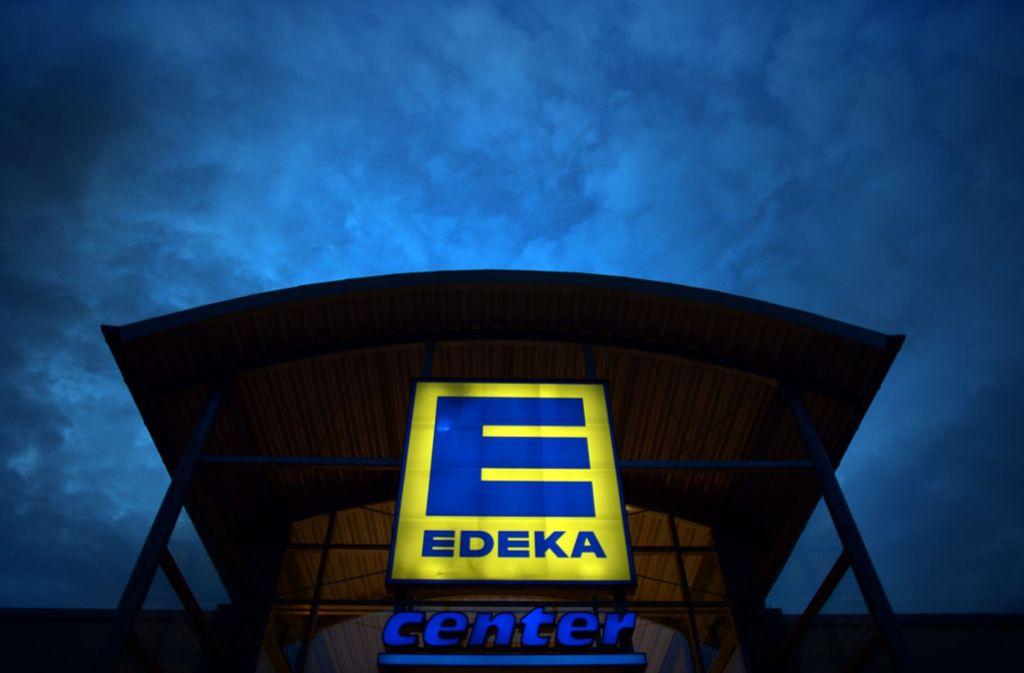In Schleswig-Holstein will Edeka die Mehrweg-Dosen testen. (Symbolbild) Foto: dpa