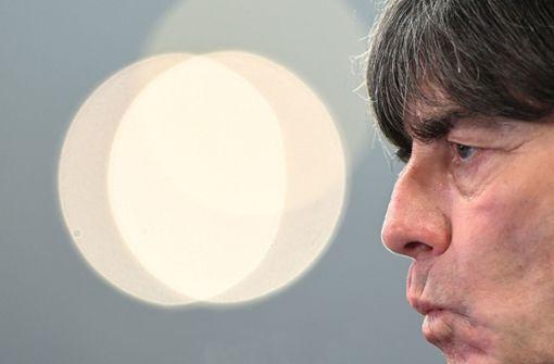 Warum Joachim Löw weitermachen darf