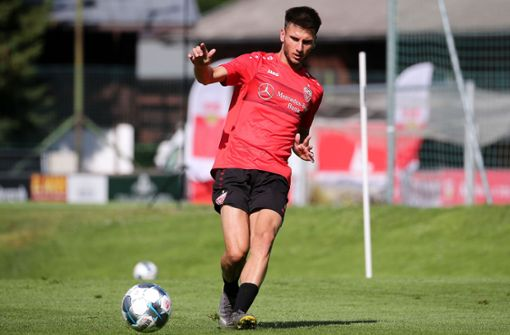 Das ist der VfB-Kader – Stand jetzt