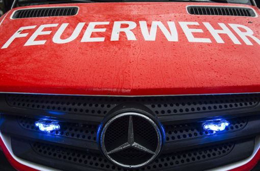 Eine Million Euro Schaden bei Brand in Tiefgarage
