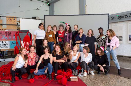 Feministisches Festival geht in die zweite Runde