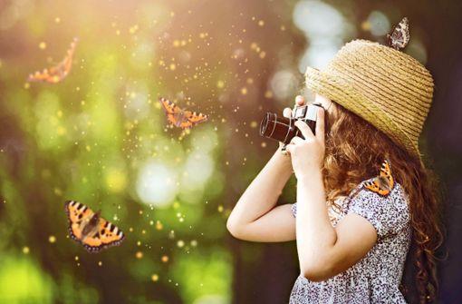Kreative Nachwuchsfotografen gesucht