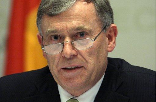 Horst Köhler plädiert für Agenda 2030