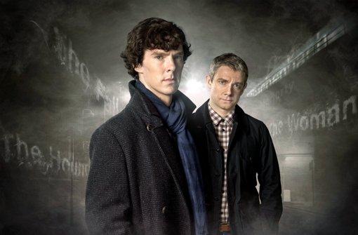 Warum wir uns auf Sherlock freuen