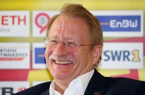 SPD-Urgestein Wolfgang Drexler hört auf
