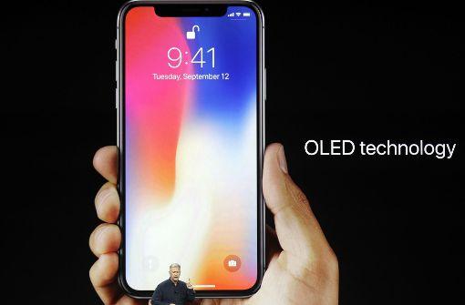 Das ist Apples neues Super-Smartphone