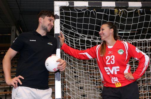 Geteilte Leidenschaft: Liebe unter Sportlern