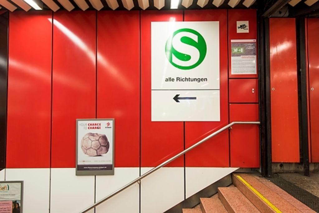 Schon wieder gibt es massive S-Bahn-Verspätungen und Ausfälle in Stuttgart.  Foto: www.7aktuell.de | Oskar Eyb