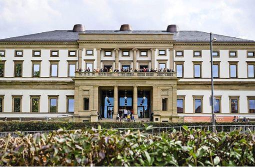 Wie gut kennen Sie die Stuttgarter Museen?