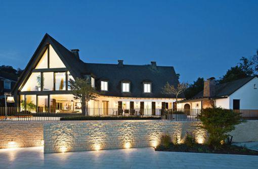 Traum von einer Villa mit Aussicht