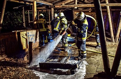 Beide Feuerwehr-Standorte sind notwendig