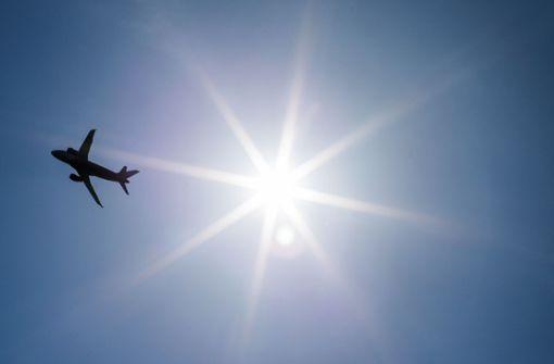 Jeder fünfte Deutsche fliegt in den Sommerurlaub
