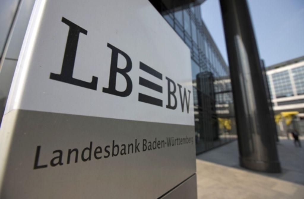 Die LBBW muss sich 2013 an strengere Eigenkapitalanforderungen anpassen. Foto: Steinert