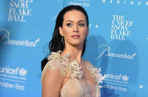 Katy Perry und Orlando Bloom: Promis für den guten Zweck