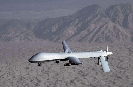 US-Militär will verstärkt Künstliche Intelligenz einsetzen