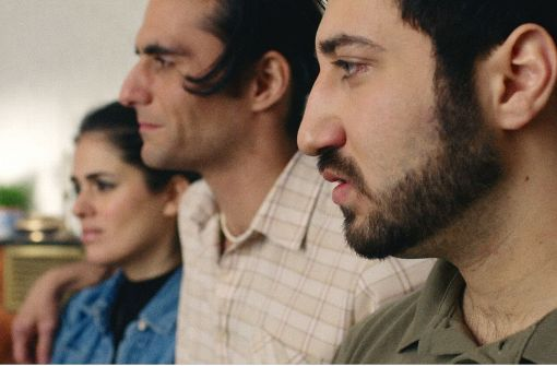 Migranten auf Identitätssuche im Irak
