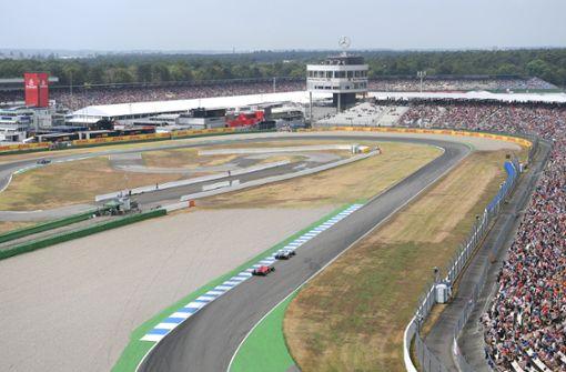 Newsblog:  Formel-1-Notkalender für erste Saisonphase ohne Deutschland
